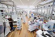 Fiesso, Padova: fabbrica scarpe Louis Vuitton