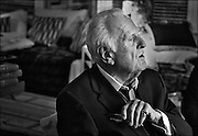 John Richardson, British art historian and Picasso biographer