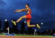 310713 Welsh international athletics