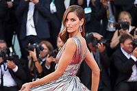 Izabel Goulart at the First Man Premiere, Opening Ceremony and Lifetime Achievement Award To Vanessa Redgrave at the 75th Venice Film Festival, Sala Grande on Wednesday 29th August 2018, Venice Lido, Italy.