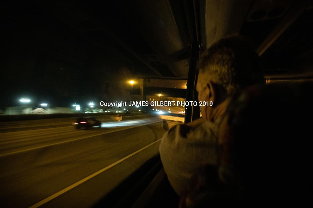 Tom Reed<br /> <br /> St Joe mission trip to Belize 2019. JAMES GILBERT PHOTO 2019