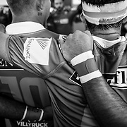 Rugby League match at Henson Park Sydney Uni vs Macquarie Uni. Images Sebastian Giunta | sgphotographics.com