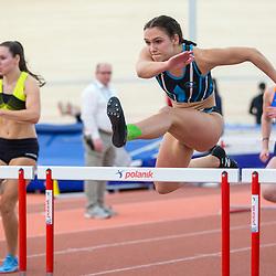 20200223: SLO, Athletics - Slovenian National Indoor Championship in Novo mesto, Day 2