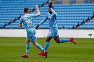 Coventry City v Boreham Wood 031217