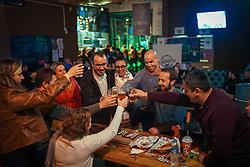 4 Beer, no distrito industrial de Porto Alegre. FOTO: Jefferson Bernardes/ Agência Preview