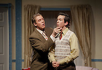 """St Paul's School Theater production of """"Lend Me a Tenor""""  November 8, 2012"""