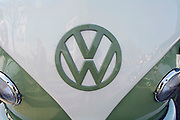 Nederland, Bemmel, 9-4-2009Oldtimer Volkswagen T1, VW-Bus, Bulli.Foto: Flip Franssen/Hollandse Hoogte