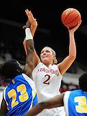 20100204 - UCLA Bruins at Stanford Cardinal