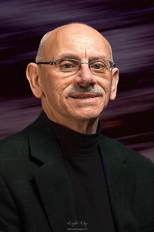 Headshot of Mike G.