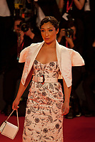 Venice, Italy, 29th August 2019, Ruth Negga at the gala screening of the film Ad Astra at the 76th Venice Film Festival, Sala Grande. Credit: Doreen Kennedy/Alamy Live News