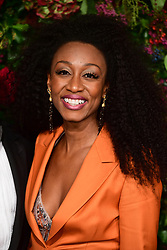 Beverley Knight attending the Evening Standard Theatre Awards 2018 at the Theatre Royal, Drury Lane in Covent Garden, London