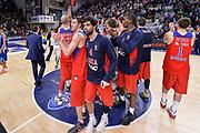 DESCRIZIONE : Eurolega Euroleague 2015/16 Gruppo D Dinamo Banco di Sardegna Sassari - CSKA Mosca Moscow<br /> GIOCATORE : Milos Teodosic<br /> CATEGORIA : Fair Play Ritratto Esultanza Postgame<br /> SQUADRA : CSKA Mosca Moscow<br /> EVENTO : Eurolega Euroleague 2015/2016<br /> GARA : Dinamo Banco di Sardegna Sassari - CSKA Mosca Moscow<br /> DATA : 23/10/2015<br /> SPORT : Pallacanestro <br /> AUTORE : Agenzia Ciamillo-Castoria/L.Canu