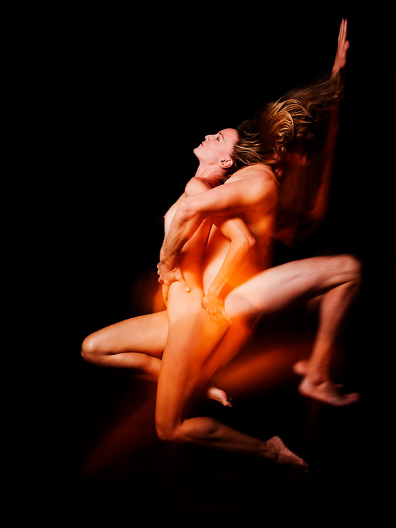 Nude, Yana Demi Photography