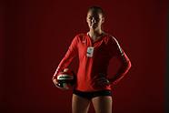 Annie James Volleyball