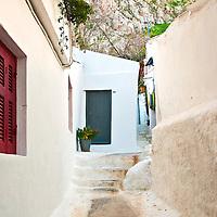 Athens Greece Travel Stock Photos