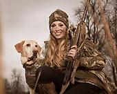 Mia: The Hunter