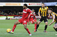 Crawley Town v Port Vale 201214