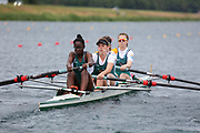 Race: 102  Women's Coxed Fours - Tier 2 - Final<br /> <br /> The Metropolitan Regatta 2019<br /> Sunday<br /> <br /> To purchase this photo, or to see pricing information for Prints and Downloads, click the blue 'Add to Cart' button at the top-right of the page.