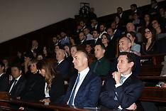 Intesa Sanpaolo Life Event in Trinity College