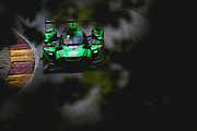 August 5 2018: IMSA Weathertech Continental Tire Road Race Showcase. 22 Tequila Patron ESM, Nissan DPi, Johannes van Overbeek, Pipo Derani