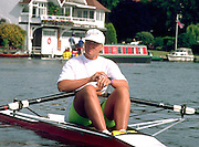 © Peter Spurrier Sports Photo<br />email pictures@rowingpics.com<br />tel +44 7973 819551<br />Photo Peter Spurrier<br />Maria Brandin SWE W1X