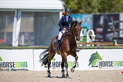 Vandousselaere Paris, BEL, Non Stop<br /> Belgisch Kampioenschap Jeugd Azelhof - Lier 2020<br /> <br /> © Hippo Foto - Dirk Caremans<br /> 30/07/2020