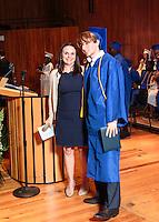 Prospect Hill Academy Charter School Class of 2015 Commencement was held on Sunday June 7, 2015 at MIT's Kreske Auditorium. © 2015 dan busler www.danbuslerphotography.com