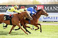 Horse Racing Nottingham 070421