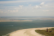 Nederland, Noord-Holland, Texel, 14-07-2008; .. .luchtfoto (toeslag); aerial photo (additional fee required); .foto Siebe Swart / photo Siebe Swart
