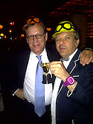 James Woods and Rocco Ancarola..Italian Riviera and Veuve Clicquot After Polo Party Hosted by Rocco Ancarola..Lavo Restaurant NYC..New York, NY, USA..Sunday, June 05, 2011..Photo By CelebrityVibe.com..To license this image please call (212) 410 5354; or.Email: CelebrityVibe@gmail.com ;.website: www.CelebrityVibe.com.**EXCLUSIVE**