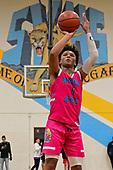 High School Basketball-Rancho Christian at San Ysidro-Jan 10, 2020