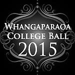 Whangaparaoa College Ball 2015