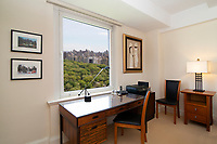 Home Office at 160 Central Park South
