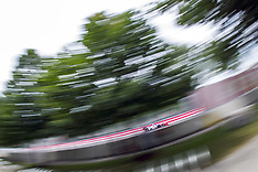 IndyCar 2018: Verizon IndyCar Series Honda Indy Toronto - 13 July 2018