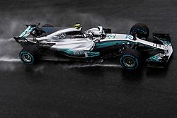 September 2, 2017 - Monza, Italy - #77 Valtteri Bottas (FIN, Mercedes AMG Petronas F1 Team) Motorsports: FIA Formula One World Championship 2017, Grand Prix of Italy. (Credit Image: © Hoch Zwei via ZUMA Wire)