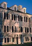 Harrisburg, Maclay Mansion, Front Street