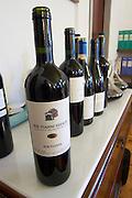 Estate. Kir-Yianni Winery, Yianakohori, Naoussa, Macedonia, Greece