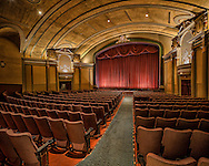 Tivoli Theater -Univeristy City, Mo.