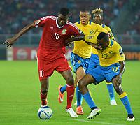 Ferebory Dore ( Congo ) - Andre Poko ( Gabon )