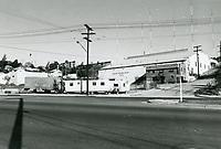 1974 Former Mack Sennett Keystone Studios in Edendale, CA