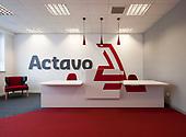 Activo Office Interior - Glasgow
