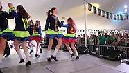2012 - St. Patrick's Day celebrations in Dayton