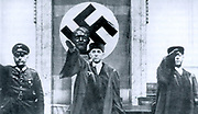 Roland Freisler (1893?1945) was a prominent and notorious Nazi German judge.  He became State Secretary of Adolf Hitler's Reich Ministry of Justice and President of the Volksgerichtshof (People's Court) which was set up outside constitutional authority. T