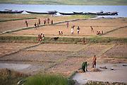 Locations of Bangladesh