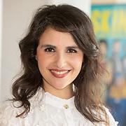 NL/Amsterdam/20210302 - Persdag Meskina, Maryam Hassouni