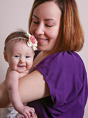 Evelyn's 3 Month Session