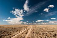 Pawnee Grasslands CO