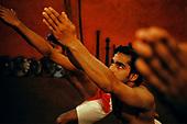 India-Kerala's martial arts