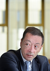 Marc Jaeger, is currently serving as the Chairman of the Board of Governance for the University of Luxembourg and was formerly the President of the General Court of the European Union. (Photo © Jock Fistick)