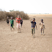 """Time playing with the Maasai children near Amboseli National Park in Africa ~ a meaningful departure from the daily game drives.<br /> <br /> For all details about sizes, paper and pricing starting at $85, click """"Add to Cart"""" below."""